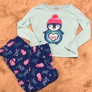 Xhilaration Pajama set